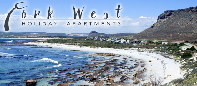 FORK WEST HOLIDAY APARTMENTS, ELANDS BAY