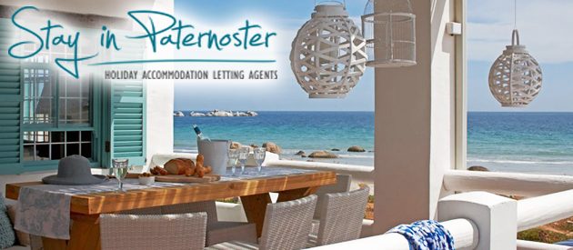 STAY IN PATERNOSTER