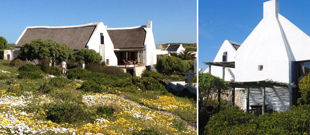 STAY AT BOKKOMS IN PATERNOSTER