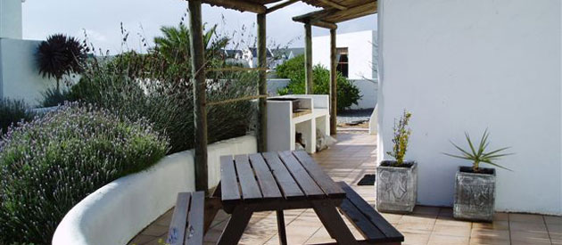 JACOBSBAAI ACCOMMODATION